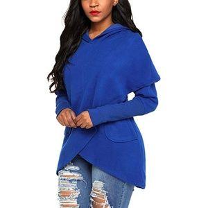 Sweaters - 🔥NWOT Women's Long Sleeve Sweatshirt Coat